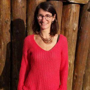 Amélie Martin Consultante en parentalité à Fécamp